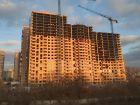 Ход строительства дома № 6 в ЖК Звездный - фото 27, Декабрь 2019