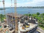 ЖК Atlantis (Атлантис) - ход строительства, фото 74, Июнь 2019