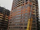 Ход строительства дома № 2 в ЖК Аврора - фото 27, Декабрь 2019
