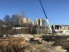ЖК Орбита - ход строительства, фото 154, Март 2020