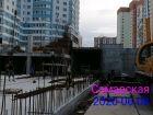 ЖК Новая Тверская - ход строительства, фото 35, Июнь 2020