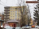 ЖК Дом на 14-й Линии - ход строительства, фото 60, Декабрь 2018
