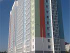 Ход строительства дома № 10 в ЖК Корабли - фото 18, Сентябрь 2019