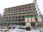 ЖД Жизнь - ход строительства, фото 18, Январь 2020