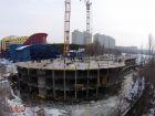 ЖК Atlantis (Атлантис) - ход строительства, фото 87, Март 2019