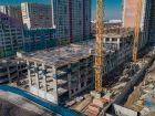 ЖК West Side (Вест Сайд) - ход строительства, фото 52, Март 2020