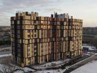 Дом на Чаадаева - ход строительства, фото 1, Март 2020
