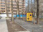 ЖК Гармония - ход строительства, фото 19, Март 2020