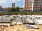 Ход строительства дома № 2 в ЖК Облака - фото 13, Июль 2020