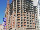 ЖК Новая Тверская - ход строительства, фото 59, Ноябрь 2019