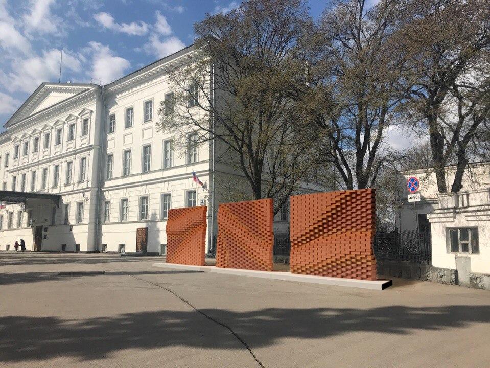 Семинар цифровой архитектуры пройдет в Нижнем Новгороде