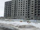 Ход строительства дома № 18 в ЖК Торпедо - фото 29, Январь 2020