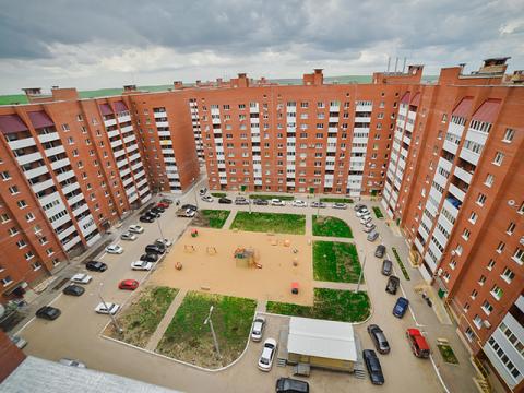 ЖК Новая Самара - фото 7