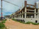 Ход строительства дома № 5 в ЖК Ватсон - фото 12, Июль 2021