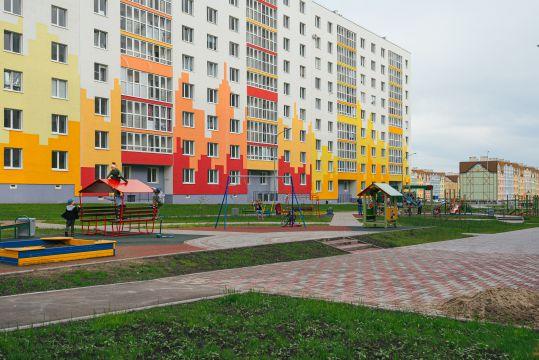 Дом № 1 в ЖК Видный - фото 9