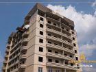 Ход строительства дома Литер 1 в ЖК Звезда Столицы - фото 49, Июль 2019