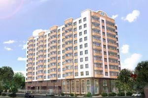 Ростовские застройщики до конца года построят 33 многоквартирных дома