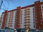 Жилой дом: г. Арзамас, ул. Матросова, д. 13 - ход строительства, фото 14, Январь 2019