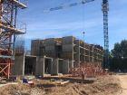 ЖК Две реки - ход строительства, фото 18, Июль 2020