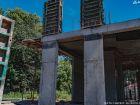 ЖК На Высоте - ход строительства, фото 26, Июль 2020