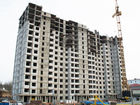 Ход строительства дома № 18 в ЖК Город времени - фото 52, Октябрь 2019