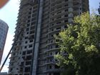 ЖК Парус - ход строительства, фото 74, Август 2020