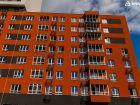 ЖК На Высоте - ход строительства, фото 43, Июль 2021