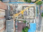 ЖК ПАРК - ход строительства, фото 11, Июль 2020