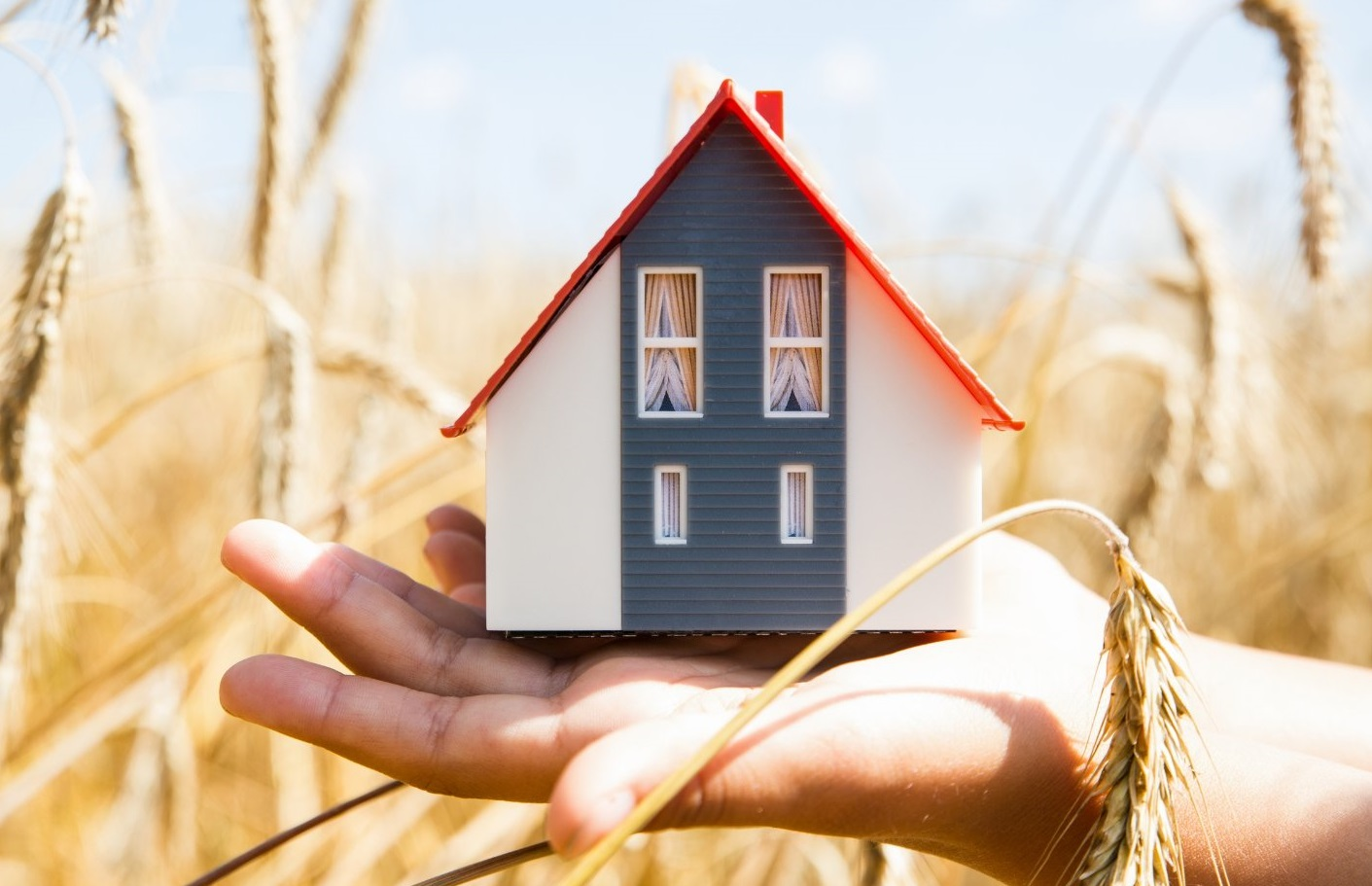 На улучшение жилищных условий нижегородских аграриев выделено в 1,6 больше денег