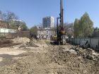 ЖК Гранд Панорама - ход строительства, фото 63, Апрель 2020