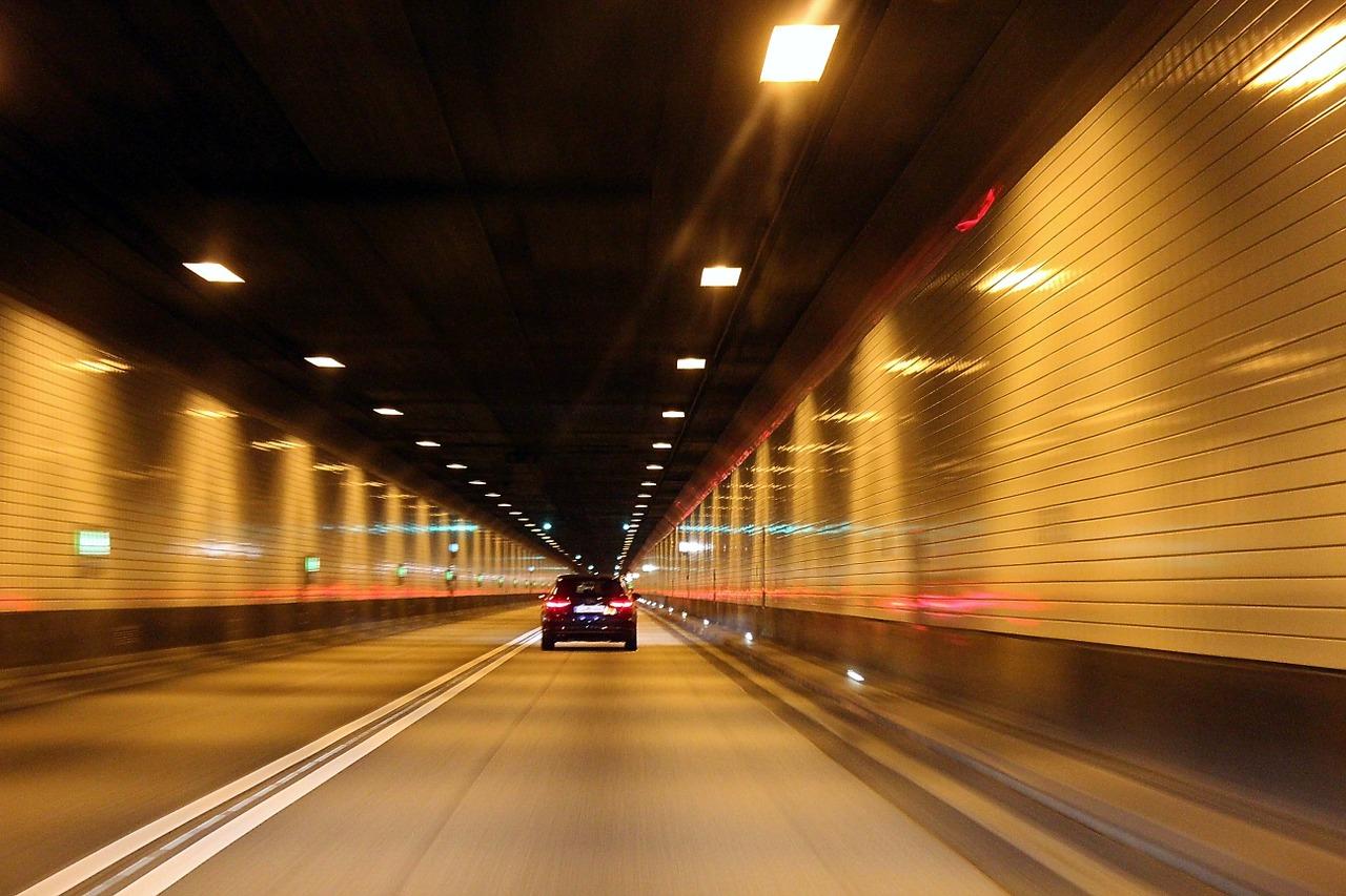 Ещё один тоннель появится в Самаре на Московском шоссе
