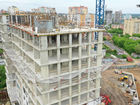 ЖК Азбука - ход строительства, фото 17, Май 2021