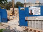 ЖК Площадь Ленина - ход строительства, фото 94, Сентябрь 2019