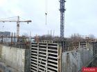 ЖК LIME (ЛАЙМ) - ход строительства, фото 47, Январь 2020