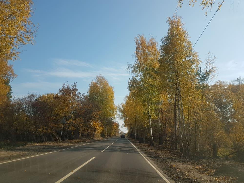 Около  500 километров дорог отремонтировано в рамках нацпроекта «БКАД» в Нижегородской области