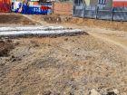 Ход строительства дома Литер 2 в ЖК Рубин - фото 25, Март 2020