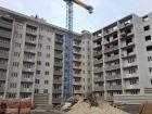 Ход строительства дома Секция 3 в ЖК Сиреневый квартал - фото 5, Январь 2021