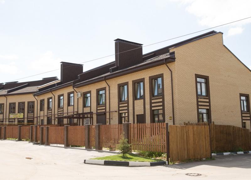 Дом 2 типа в КП Аладдин - фото 6