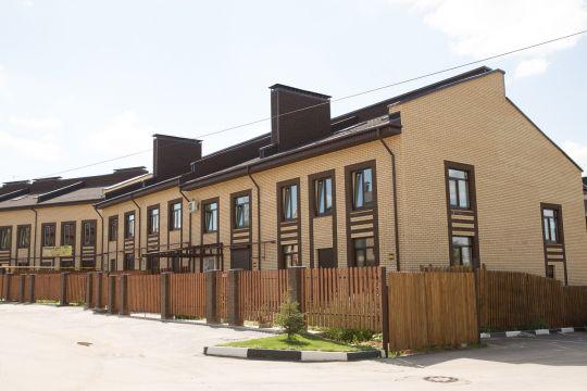 Дом 6 типа в КП Аладдин - фото 1