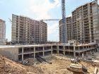 ЖК Сограт - ход строительства, фото 2, Май 2020