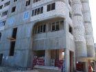 ЖК Лайнер на Барминской - ход строительства, фото 6, Июль 2021