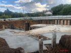 Ход строительства дома № 1 в ЖК Дом на Набережной - фото 36, Сентябрь 2020