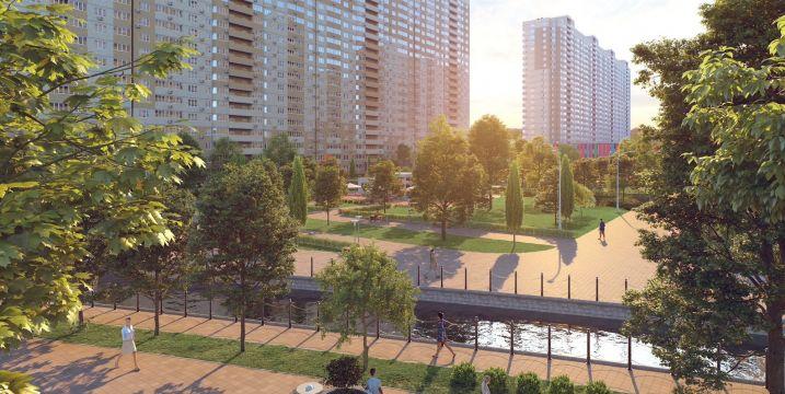 ЖК Сказка Град - фото 9
