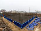 ЖК КМ Молодежный, 76 - ход строительства, фото 15, Март 2020