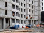 Ход строительства дома № 18 в ЖК Город времени - фото 44, Декабрь 2019