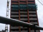 ЖК Дом у озера - ход строительства, фото 49, Июль 2019