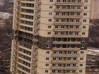 Ход строительства дома Литер 9 в ЖК Звезда Столицы - фото 12, Март 2021