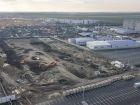 Ход строительства дома Литер 15 в ЖК Светлоград - фото 10, Декабрь 2020