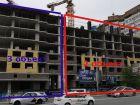 ЖК Гагарин - ход строительства, фото 48, Май 2020