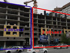 ЖК Гагарин - ход строительства, фото 63, Май 2020